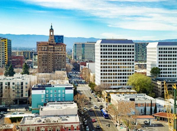 Real Estate Appraisal Building San Jose